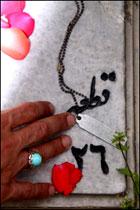 """قطعه 26 - به روز رسانی :  1:15 ع 90/3/21 عنوان آخرین نوشته : """"اسب تراوا"""" نفوذی """"دلدل"""" بود!"""