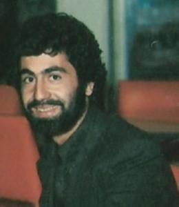 شهید اکبر قدیانی